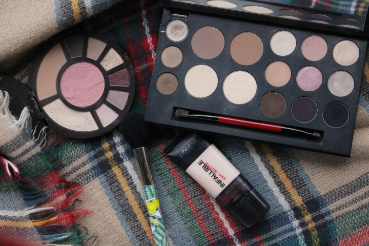 Our Favorite Fall Makeup